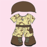 Military Fatigues